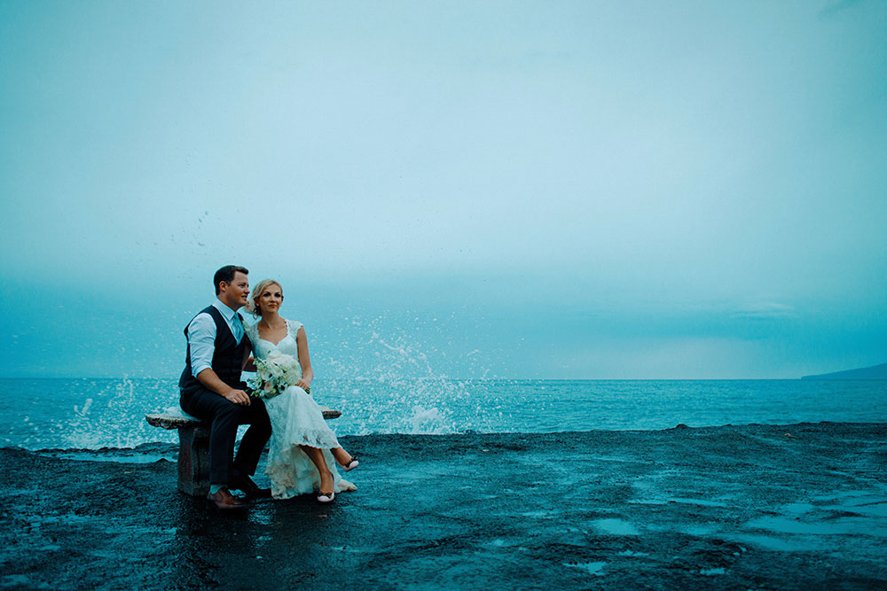 Hawaii wedding photography sudbury toronto