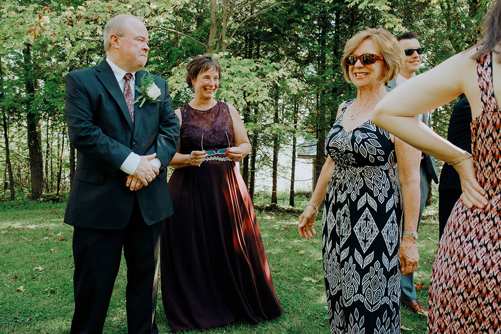 Manitoulin Wedding Photographer