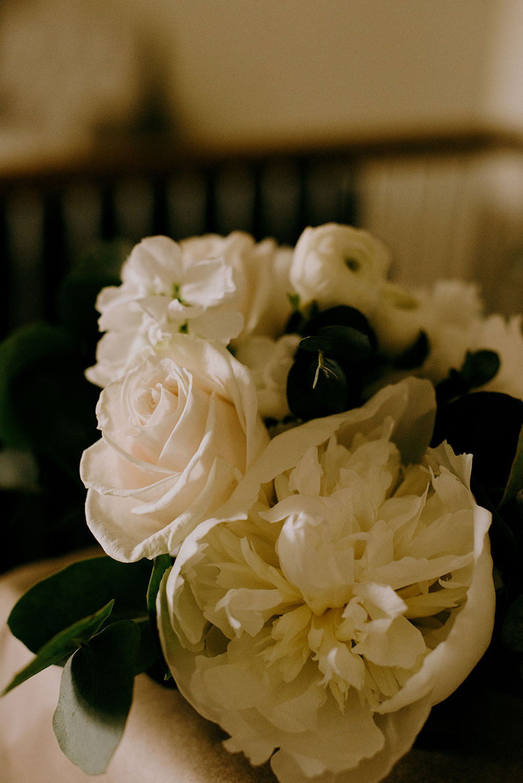 ontario wedding photography details