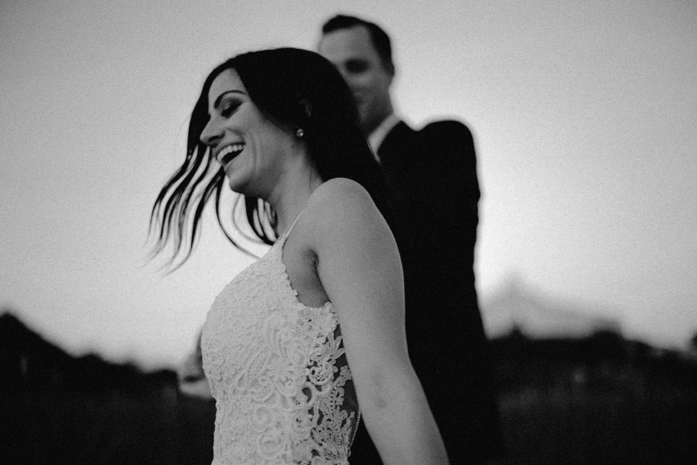 bride and groom dance ontario wedding photography