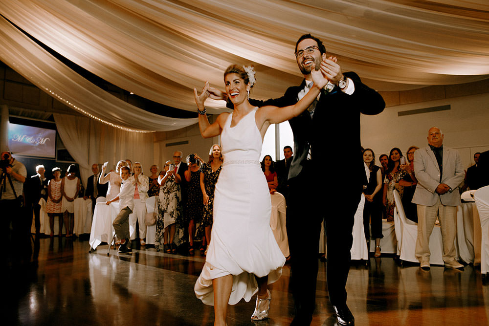 Società Caruso Wedding