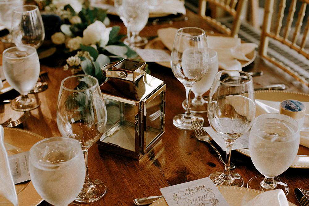 idylwylde detail photography of wedding reception