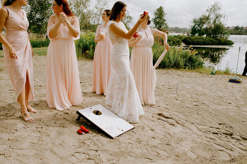 idylwylde wedding candid photography