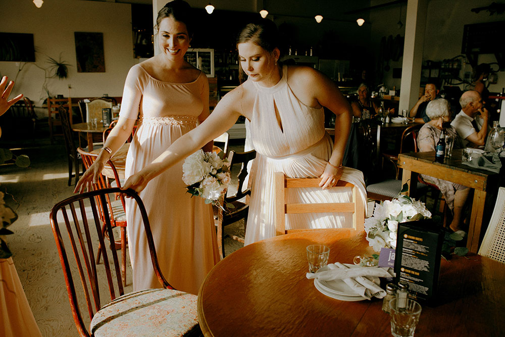 fromagerie sudbury wedding bridal party hangout