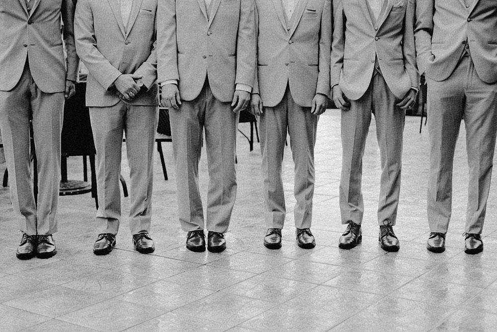 sudbury wedding photographer groomsmen