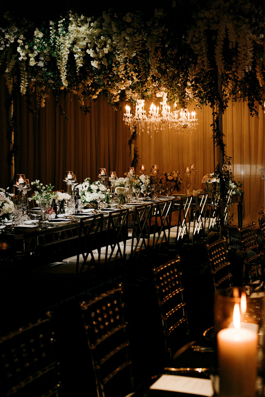 ontario wedding reception decor vaughan