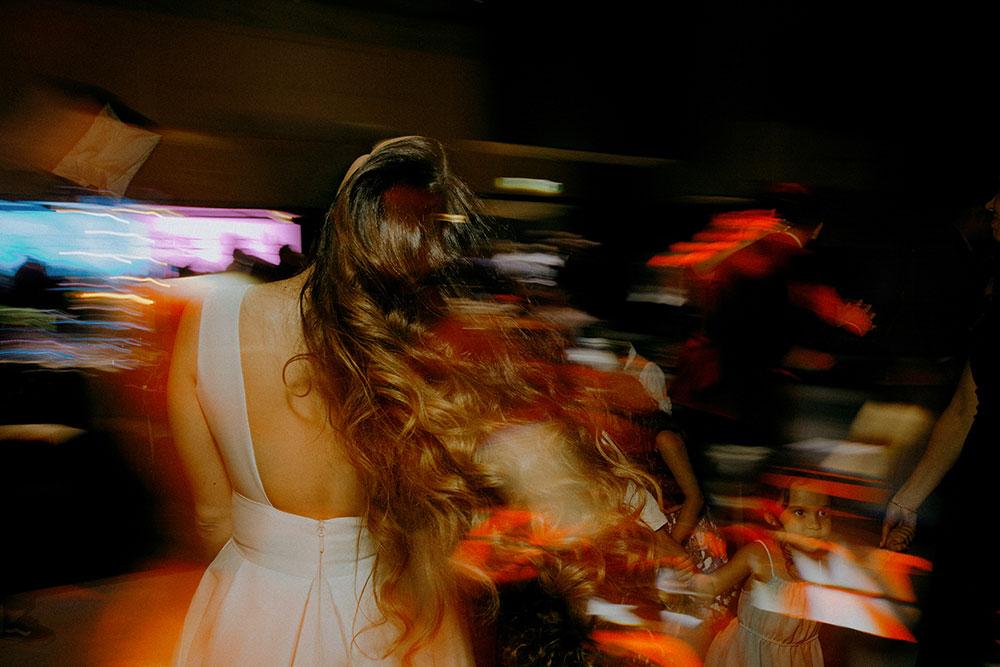 vaughan wedding reception