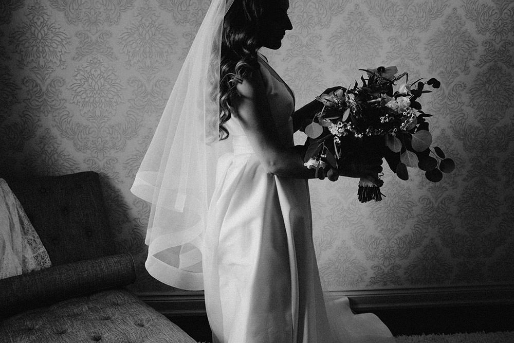 vaughan wedding bride