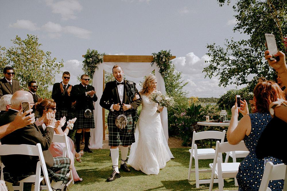 award winning wedding photography at sudbury idylwylde